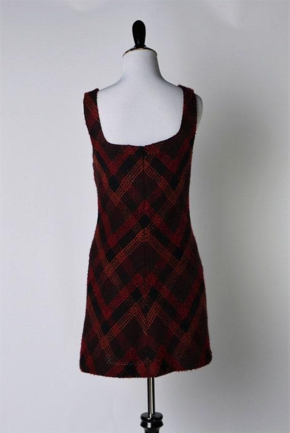 Vintage Fall/Winter 1997 Anna Sui Dress - image 3