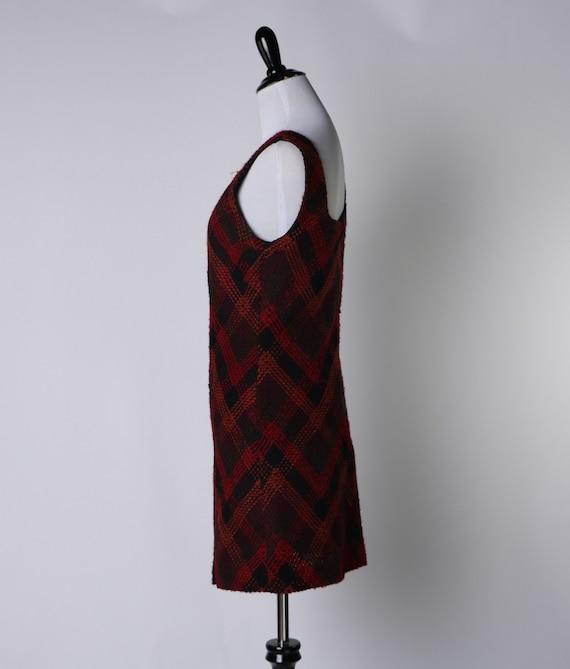Vintage Fall/Winter 1997 Anna Sui Dress - image 2