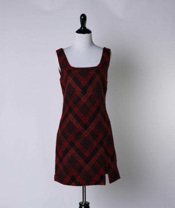Vintage Fall/Winter 1997 Anna Sui Dress - image 6