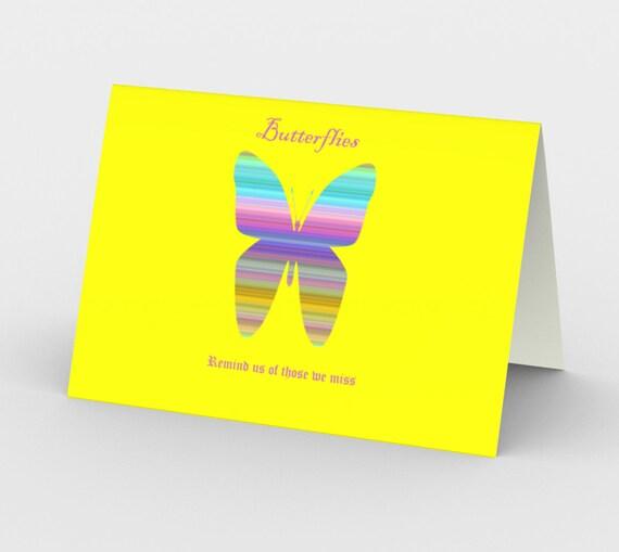 Butterflies - Landscape