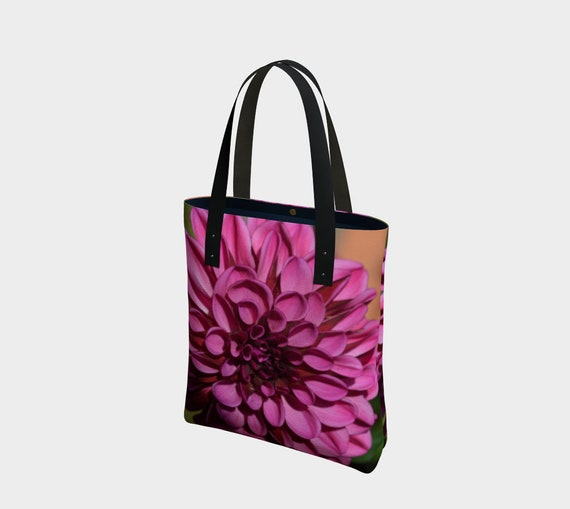 Petals of Love Tote