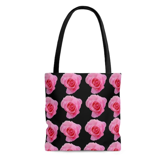 It's Coming Up Roses - Tote Bag