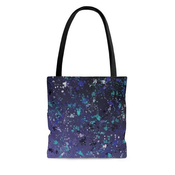 Splatter - Tote Bag