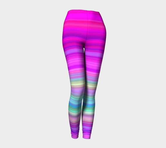 Rainbow Bliss Leggings
