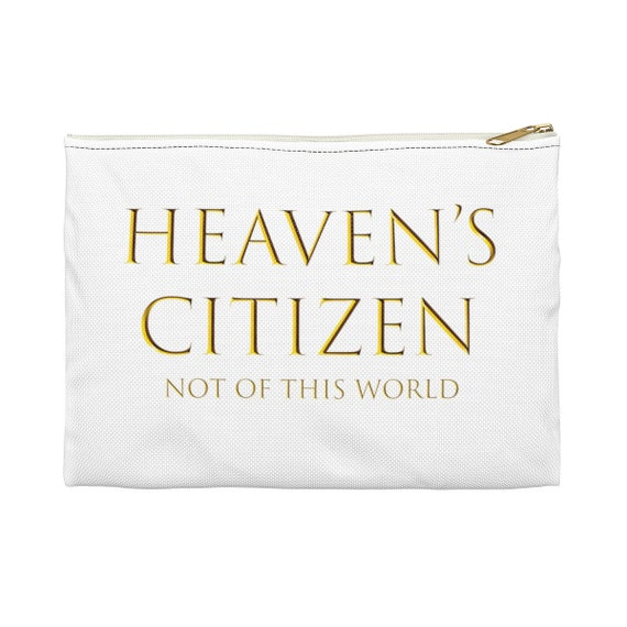 Heaven's Citizen - Accessory Pouch