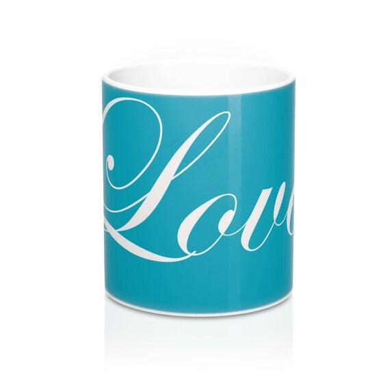 LOVE Mug 11oz