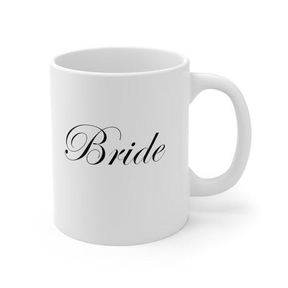 BRIDE Mug 11oz