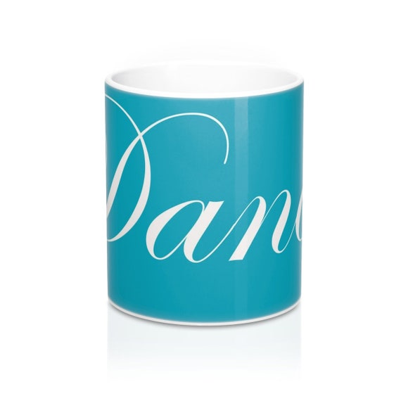 DANCE Mug 11oz
