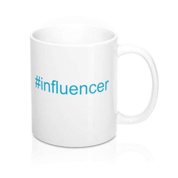 Influencer Mug 11oz