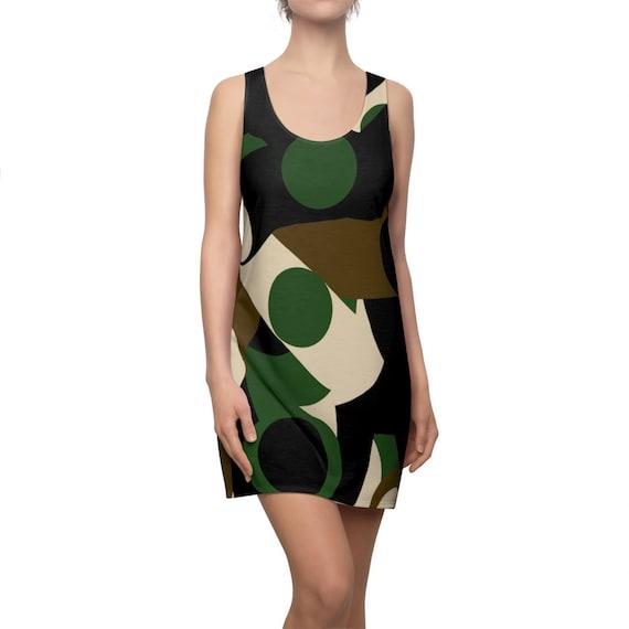 Cammy Racerback Dress