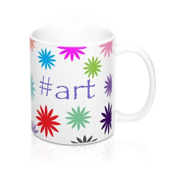 Art Mug 11oz