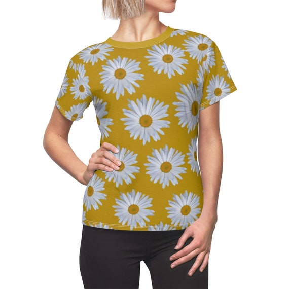 Pushing Up Daisies Tee