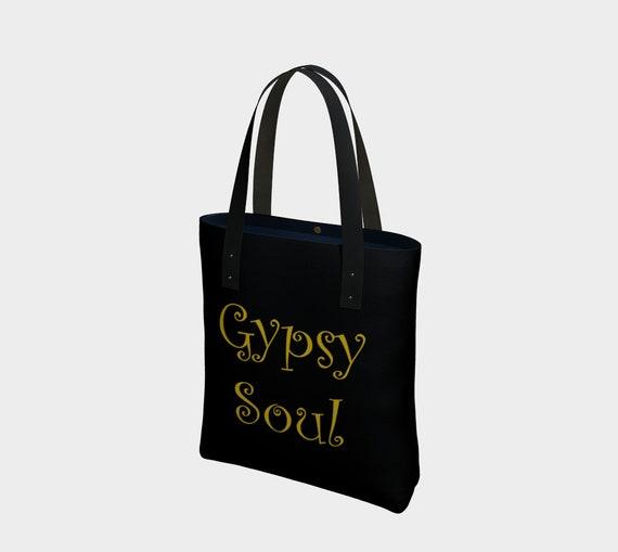 Gypsy Soul Tote