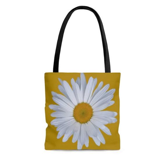Daisy - Tote Bag