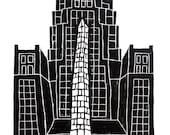 Buffalo City Hall- II...