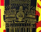 Historic North Park Theat...