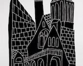 First Presbyterian Church...