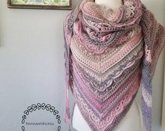 1501708d65e Romantic shawl
