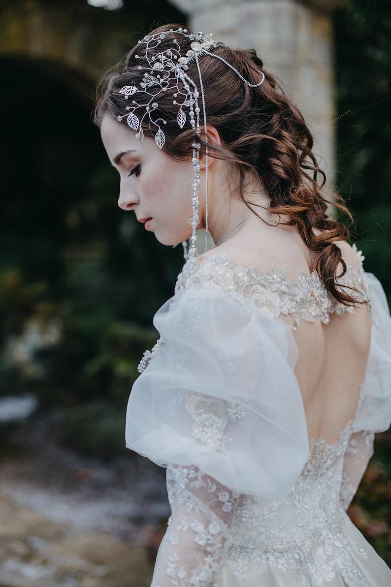 Как еибат невеста усы щеткой