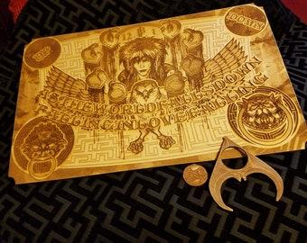 Falling In Love - Jareth's Ouija
