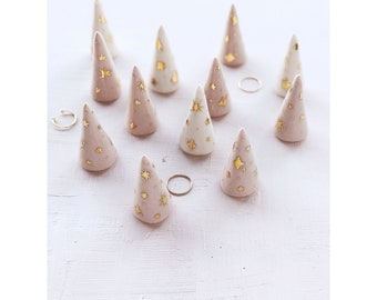 Star Ring Cone