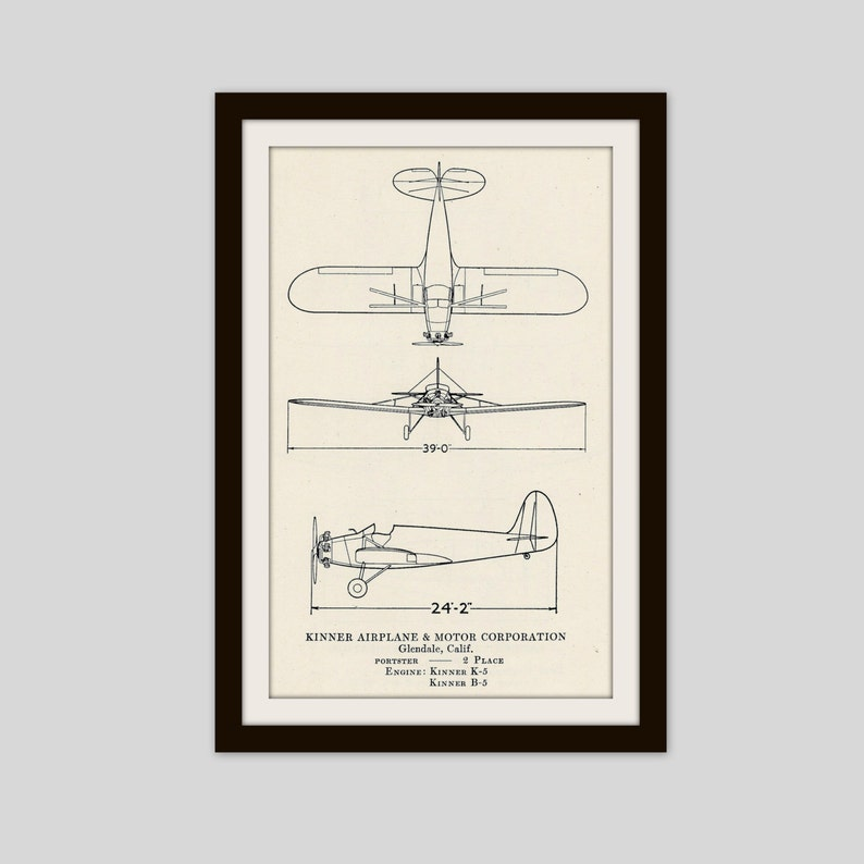 Groovy Aviation Print Airplane Illustration Vintage Diagram Pilot Etsy Wiring Cloud Hisonuggs Outletorg