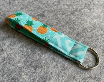 Pineapple Key Fob