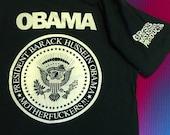OBAMA 2008 TEE by Gross N...