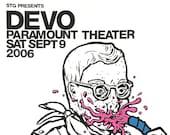 Devo Live At The Paramoun...