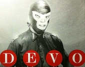 Devo, The Moore Theater, ...