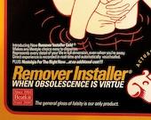 Remover Installer® poste...
