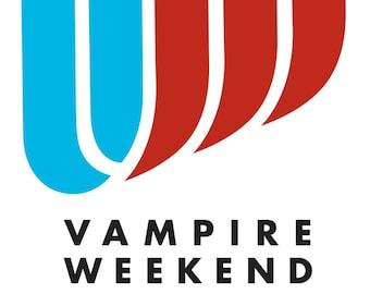 Vampire Weekend, Sasquatch Festival 2010 by Shawn Wolfe
