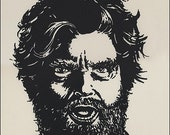 Zach Galifianakis, Sasqua...