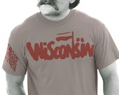 Wisconsin Solidarity tee ...