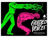 Guided By Voices poster b...