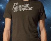 I'm Nauseously Optimi...