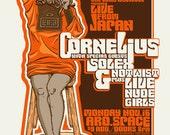 1998 Cornelius concert po...