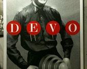 Devo, The Moore Theater, ...