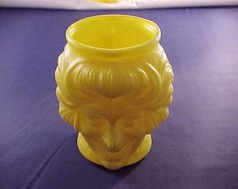 1981 Ronald McDonald Plastic Cup McDonalds Mug