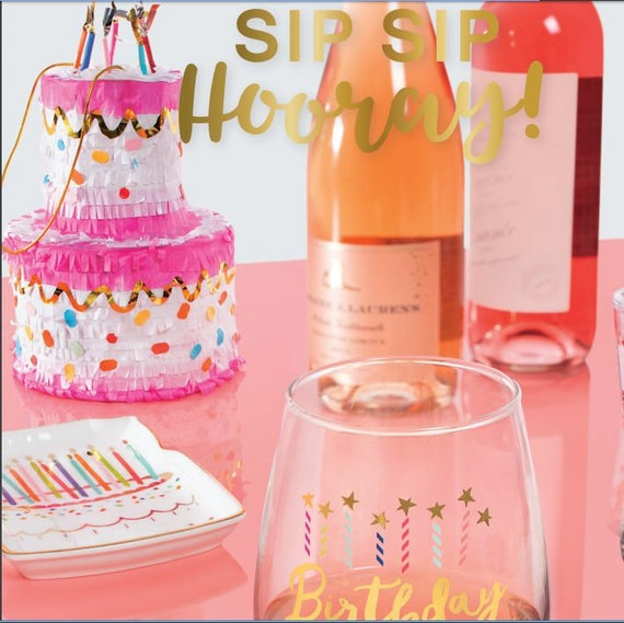 Surprising Pinata Birthday Cake 13 Inches Tall Birthday Centerpiece Etsy Funny Birthday Cards Online Benoljebrpdamsfinfo