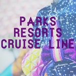 Ear Buddy Keyfob Parks Resorts Cruise Line