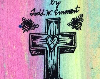 Todd W. Emmert – Afterlife– DTTR 056 CD-R