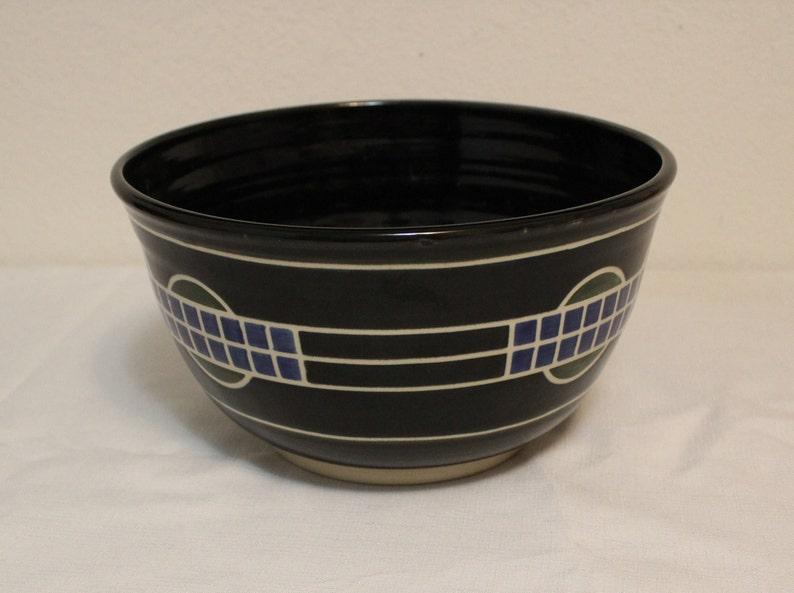 Bowl - Moyen - Stoneware