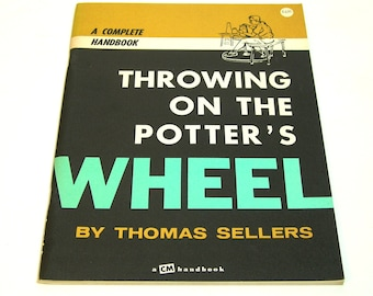 Throwing On The Potter's Wheel By Thomas Sellers