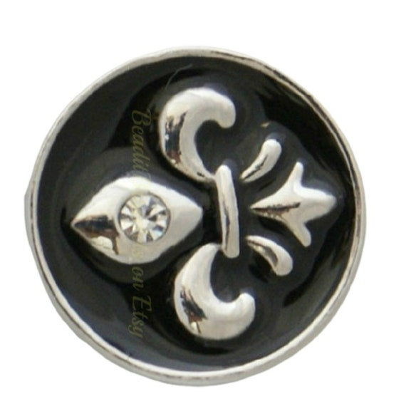 Snap-It Snaps Button For Ginger Snaps Style Jewelry
