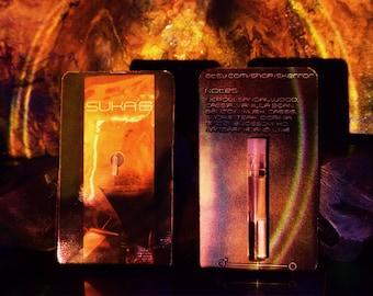 SUKA 6 Fragrance: 1ml Sample