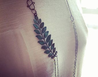 Dreams Necklace