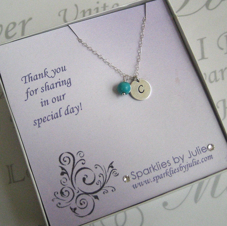 Thank You Bridesmaid Gift Will You Be My Bridal image 0