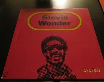 Stevie Wonder Etsy