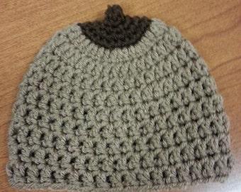 Newborn size Breast Feeding baby hat e8ca5fd5d003